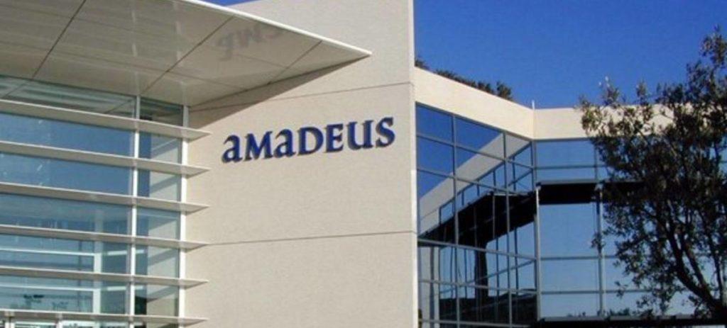 Amadeus compra la estadounidense TravelClick por 1.332 millones de euros