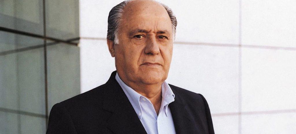 Amancio Ortega ultima la compra de parte de la sede de Amazon por 645 millones