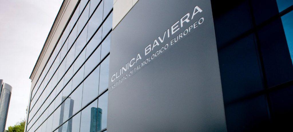 Competencia da luz verde a la opa sobre Clínica Baviera