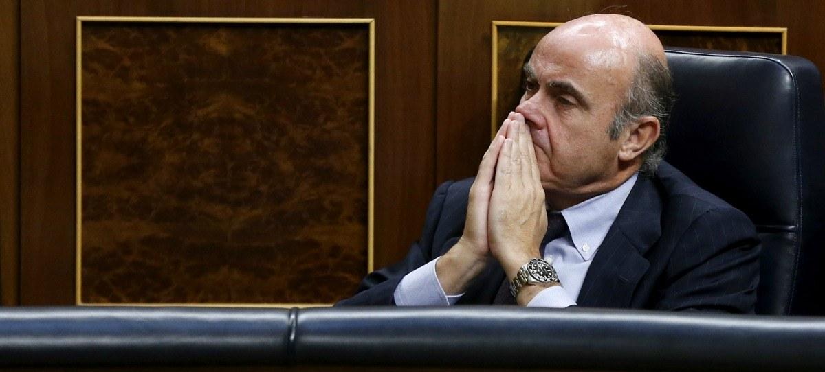 Bankpime, condenado por vender preferentes del banco de De Guindos
