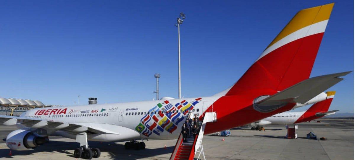 Las agencias acusan a Iberia y BA de un alza encubierta de precios