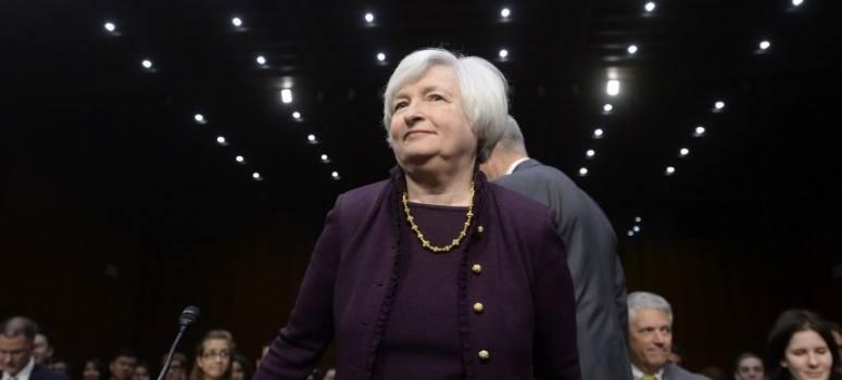 La Fed de EE UU deja sin cambios los tipos de interés