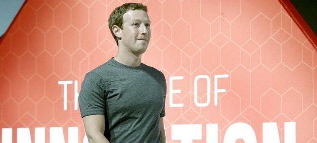 Mark Zuckerberg pierde 3.000 millones de dólares en un solo día