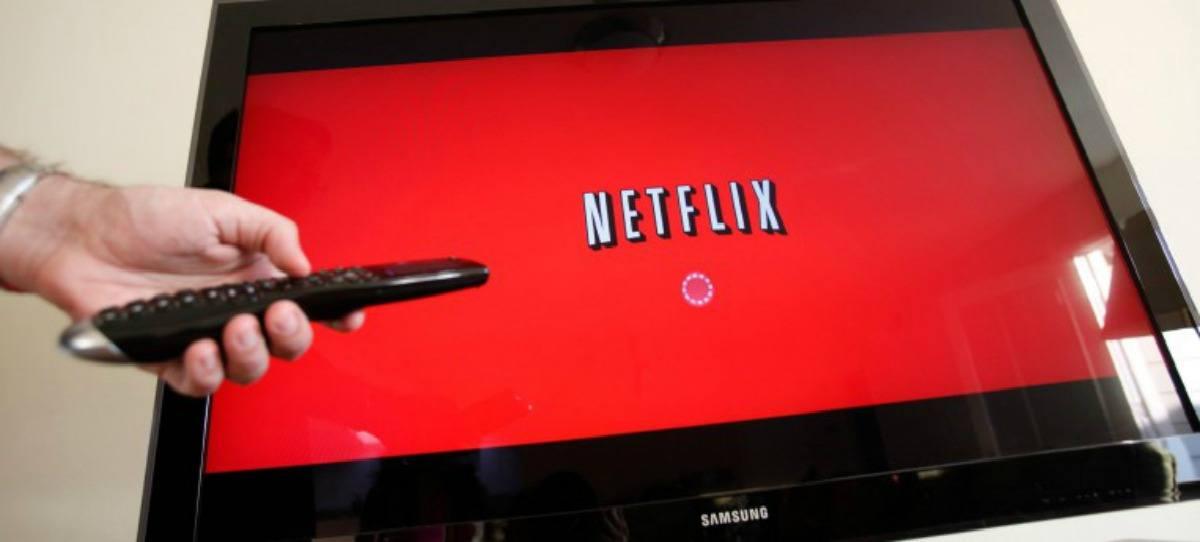 Netflix se abre a las plataformas de vídeo y TV de Telefónica