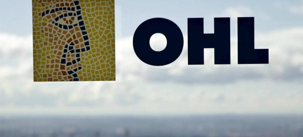 OHL encarga al Santander la venta de un 40% de su filial de concesiones