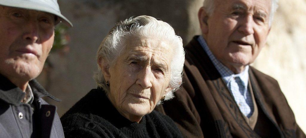 Las pensiones ya cuestan 8.600 millones todos los meses