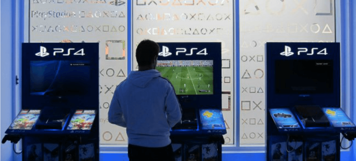 Ataques en las plataformas Xbox y PlayStation para robar datos y credenciales bancarias