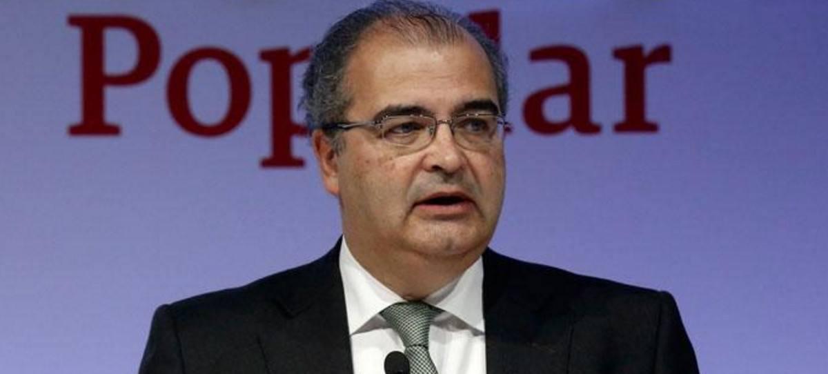 Goldman Sachs apuesta por una subida de vértigo en Banco Popular
