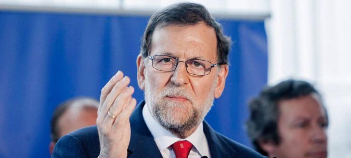 Rajoy dona tres millones para reinsertar terroristas de la FARC