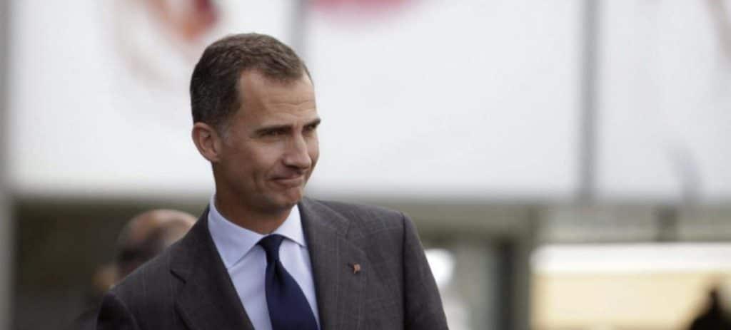Atrápalo revoluciona el discurso del Rey en una campaña: un millón de euros si dice 'marimorena'