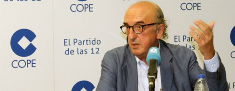 Mediapro ficha a Joaquim Triadú, el exconseller estrechamente ligado a Jordi Pujol