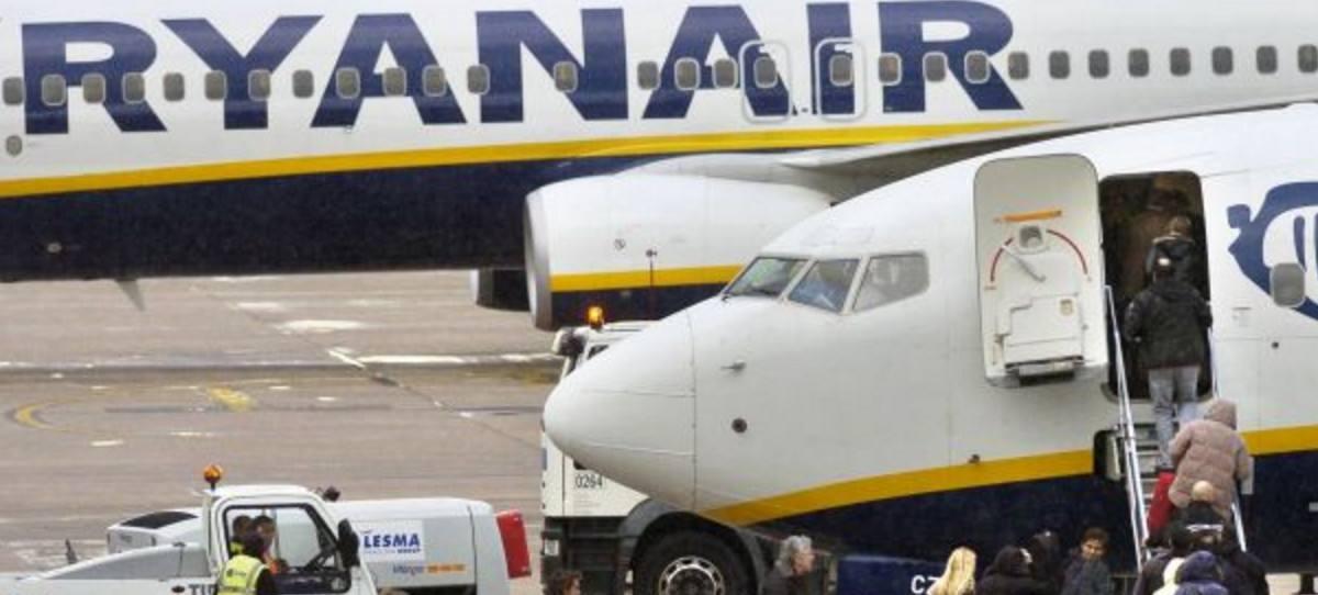 Ryanair, la compañía aérea peor valorada por pasajeros