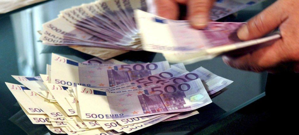 El euro pierde el 1,06 contra el dólar