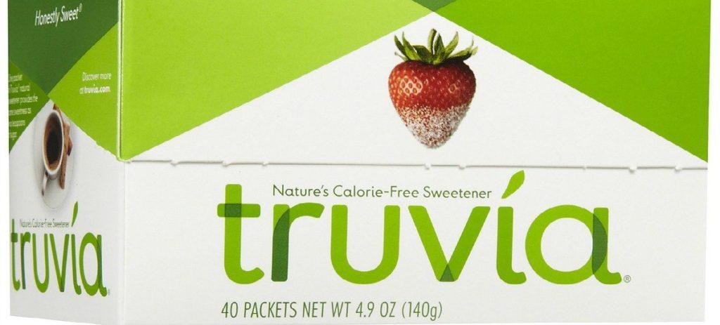 Stevia transgénica: el eulcorante tóxico de Cargill
