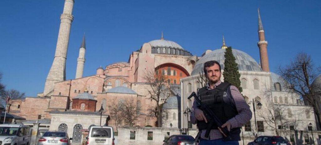 Los hoteleros avisan de la mejora del turismo en Turquía, Egipto y Túnez