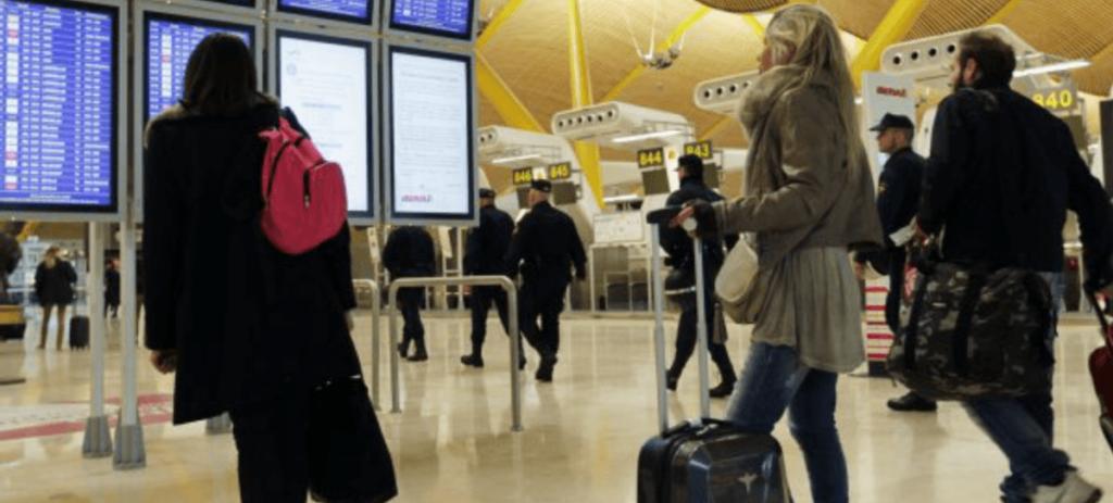 ¿Bajarán los precios de los billetes de avión?