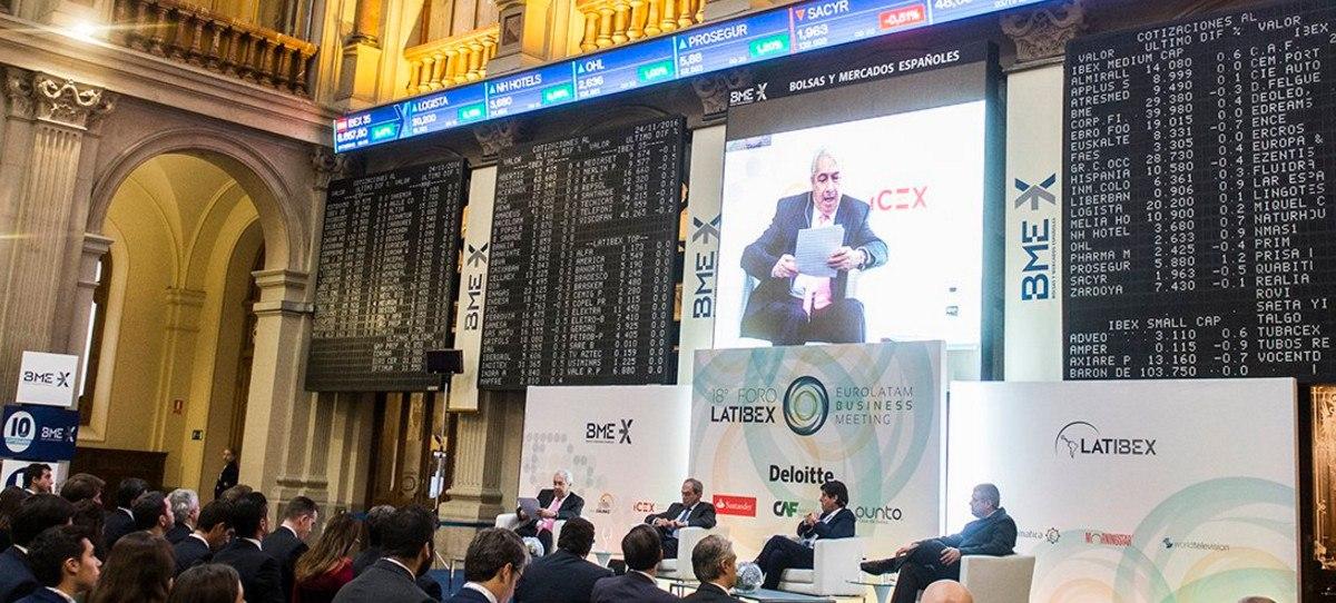 La filial brasileña de EDP saldrá a Bolsa en el mercado Latibex de Madrid