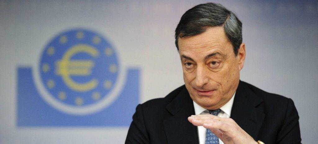 El BCE lleva a la prima de riesgo a mínimos de marzo de 2015