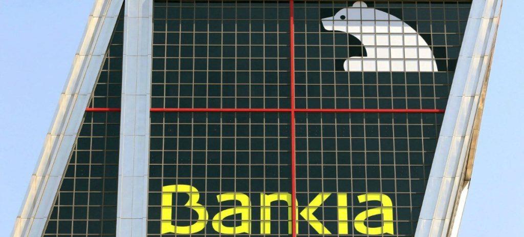 """""""El objetivo en Bankia a medio plazo es llegar al 1,50"""""""