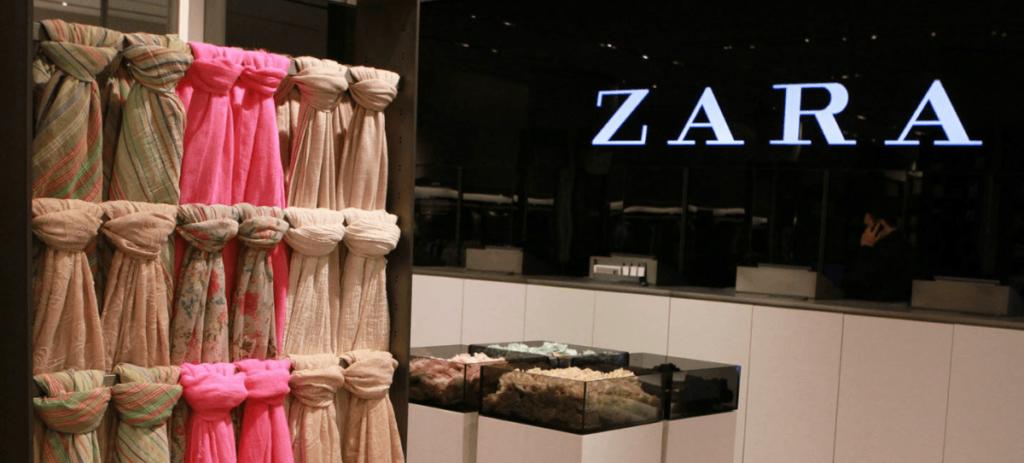 El sector moda se recupera en 2017 con un crecimiento del 0,4%