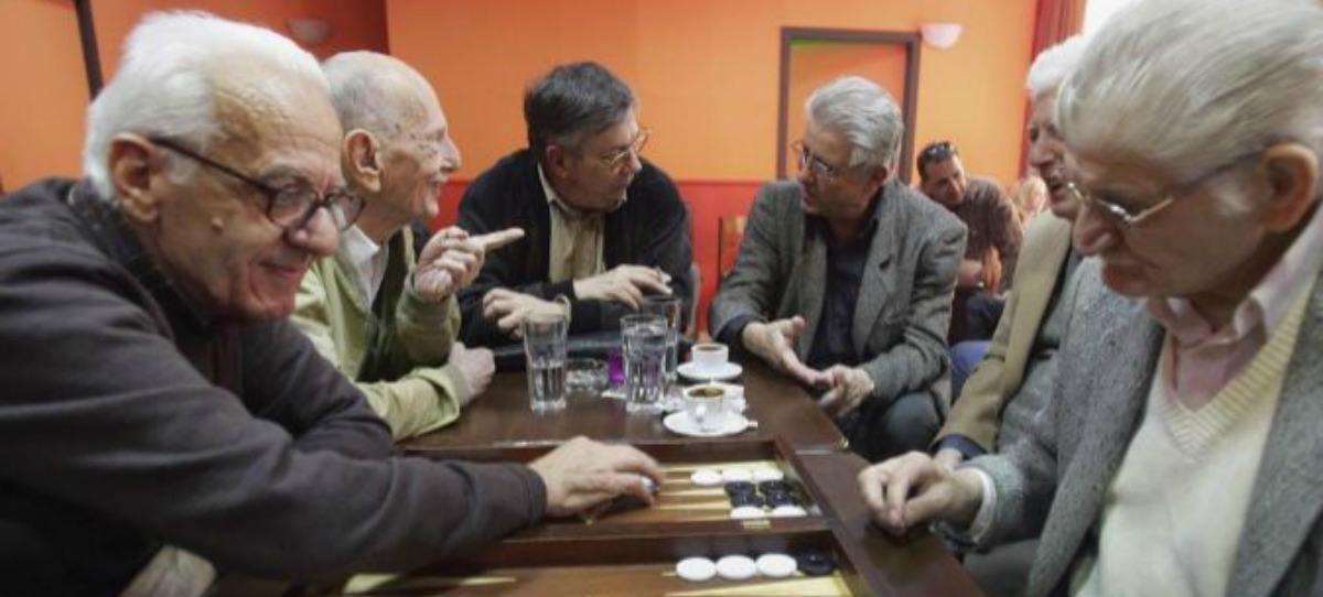"""""""El déficit anual de las pensiones es de 15.000 millones de euros"""""""
