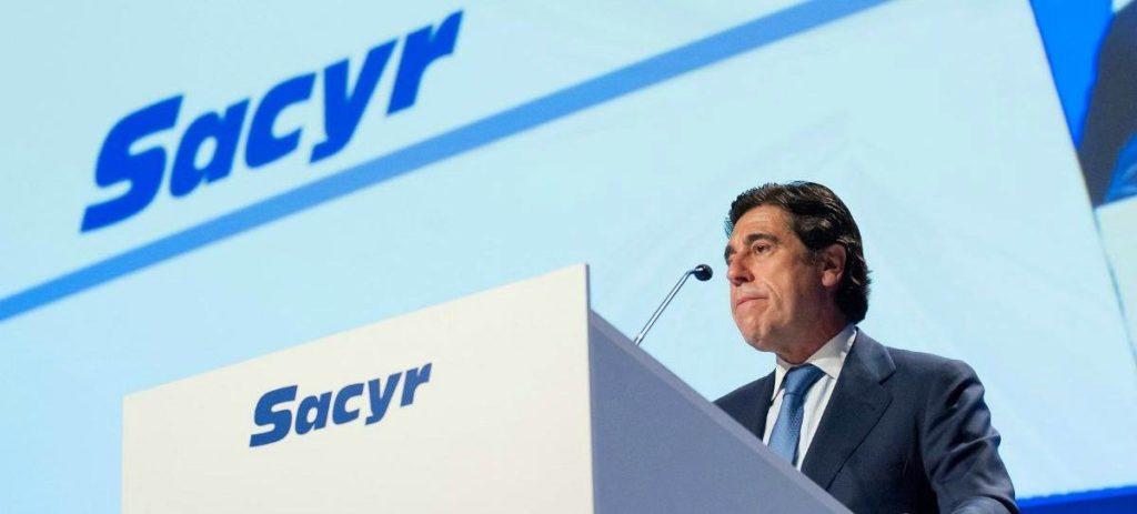 Sacyr, implicada en irregularidades millonarias con una empresa pública colombiana