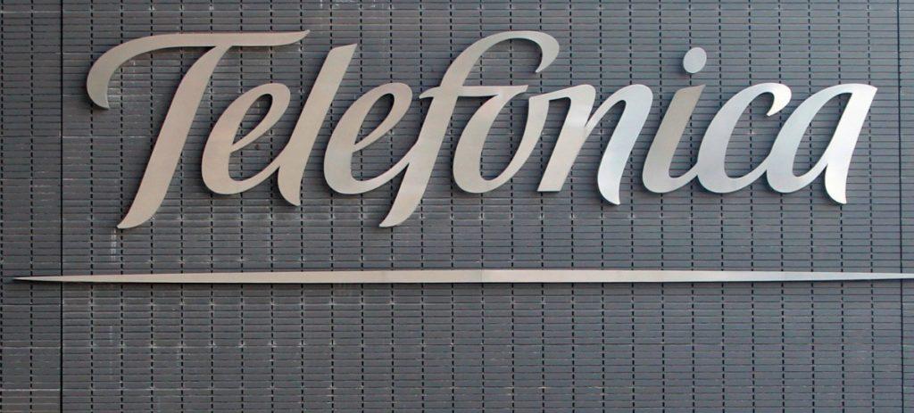 Buen crecimiento en Telefónica gracias a las inversiones en Latinoamérica