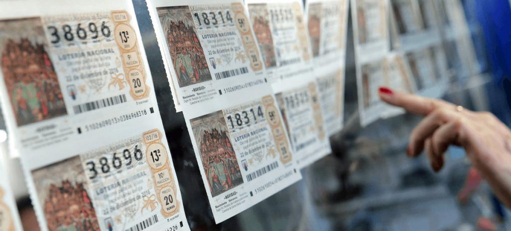Lotería: Enviar el décimo compartido por WhatsApp, ¿suficiente para poder cobrarlo?