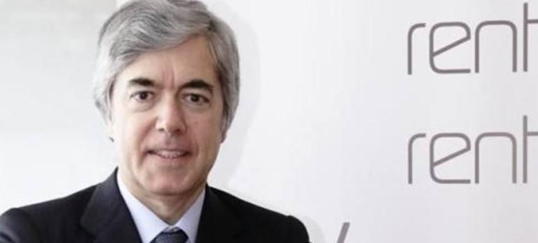 """Juan Carlos Ureta, presidente de Renta 4: """"El modelo de crecimiento en base a deuda se agota"""""""