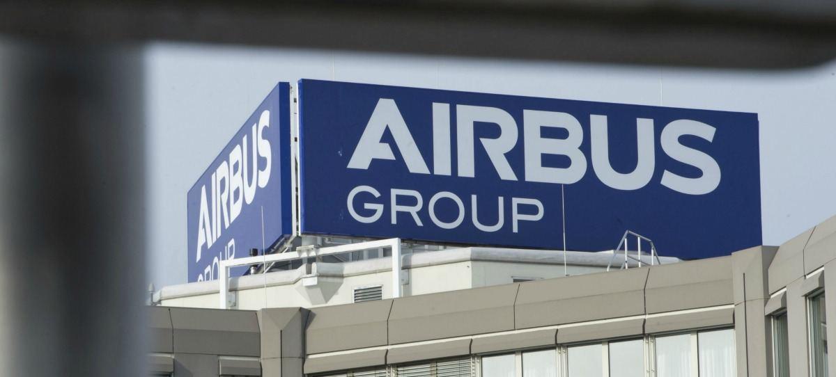 Airbus se detiene en su última corrección y antiguo máximo histórico, los 68,45