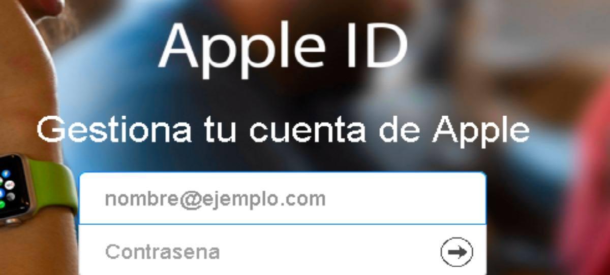 Phishing a Apple: quieren robarte el ID y tu tarjeta de crédito