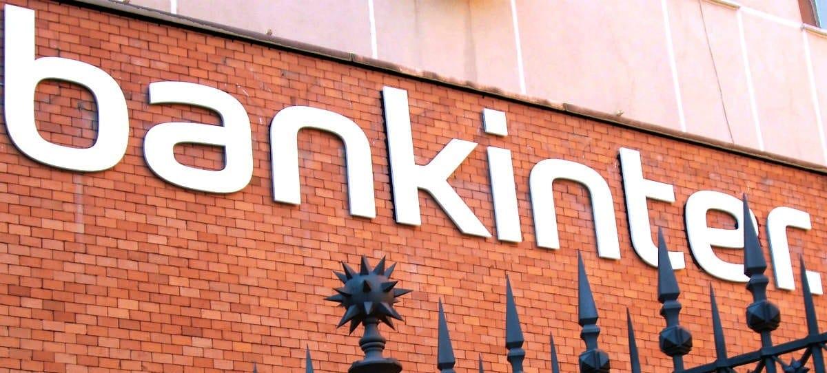 «Bankinter puede comportarse a contracorriente del mercado»