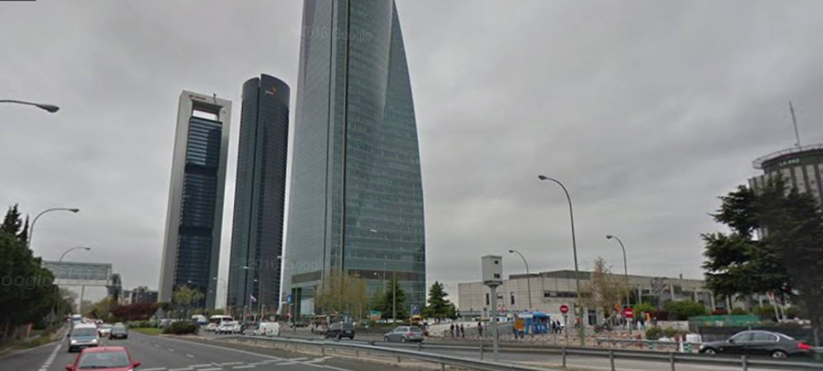 Las empresas extranjeras prefieren Madrid a Cataluña