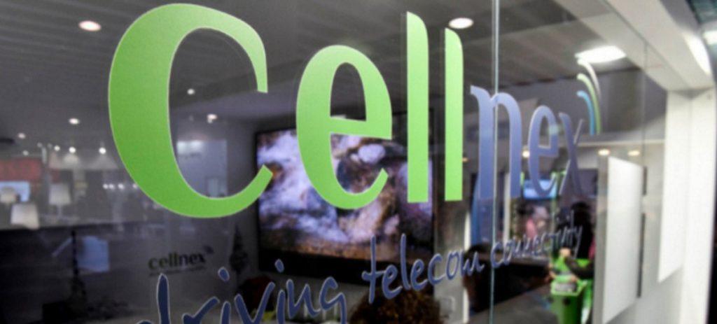 Cellnex rebaja de 200 a 180 personas los afectados por el ERE en sus filiales