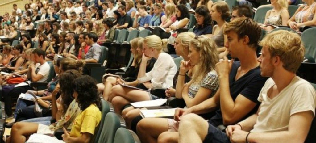 Lanzan una aplicación Erasmus por el 30 aniversario