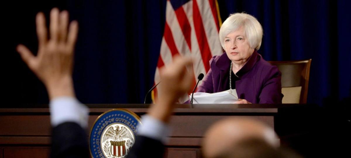 La Fed anuncia el fin de la multimillonaria compra de deuda de Obama