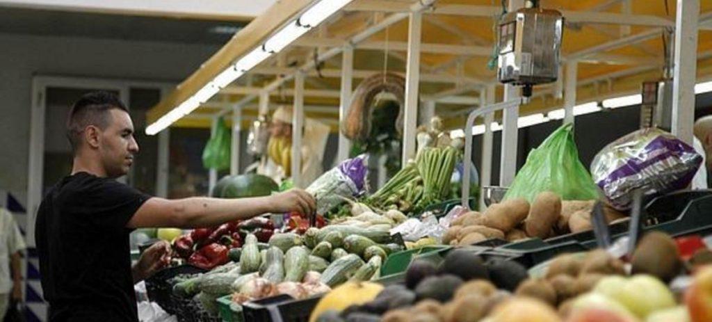 España, a la altura de Portugal y Malta en consumo per cápita