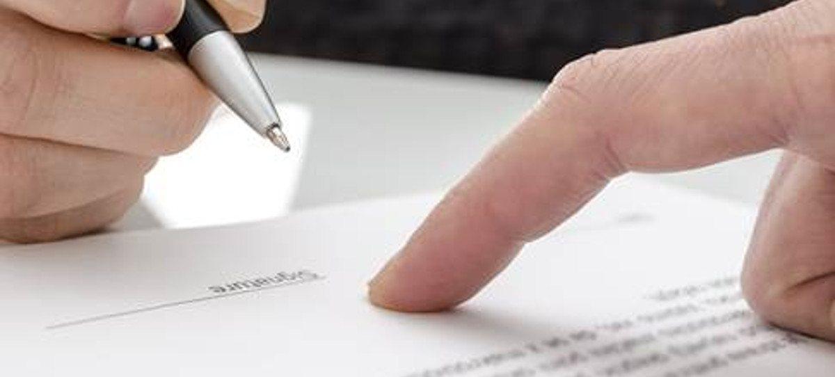 Las cláusulas que no deben faltar en un contrato de arrendamiento
