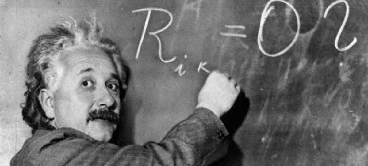 ¿Cuál de estas frases las dijo realmente Einstein?