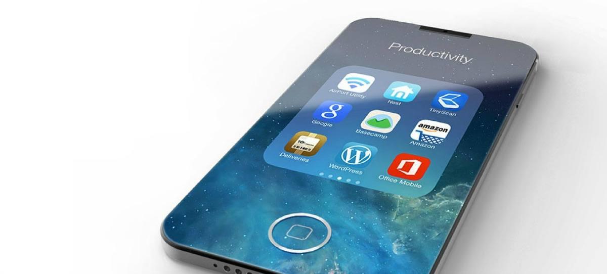 Todo lo que sabemos sobre el nuevo iPhone 8