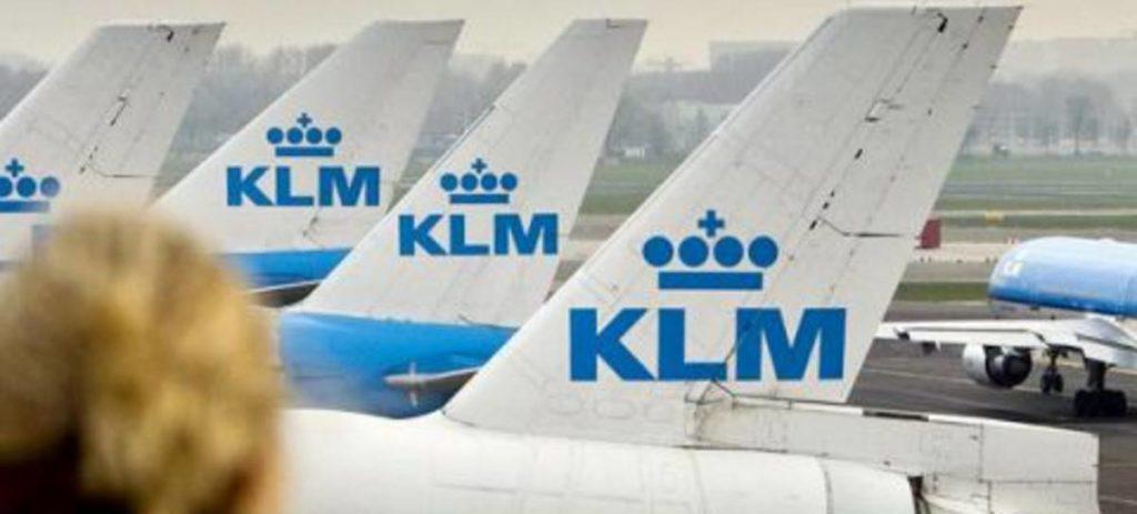 Amadeus no sufre la venta de acciones por parte de KLM