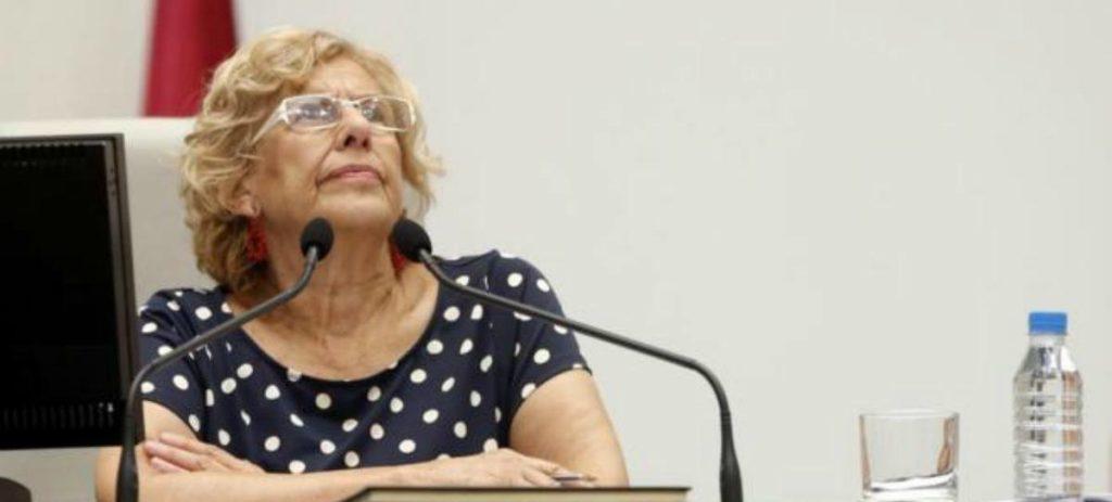 Fracaso del Ayuntamiento de Carmena: Compra 2 viviendas para alquiler social de las 150 que pretendía