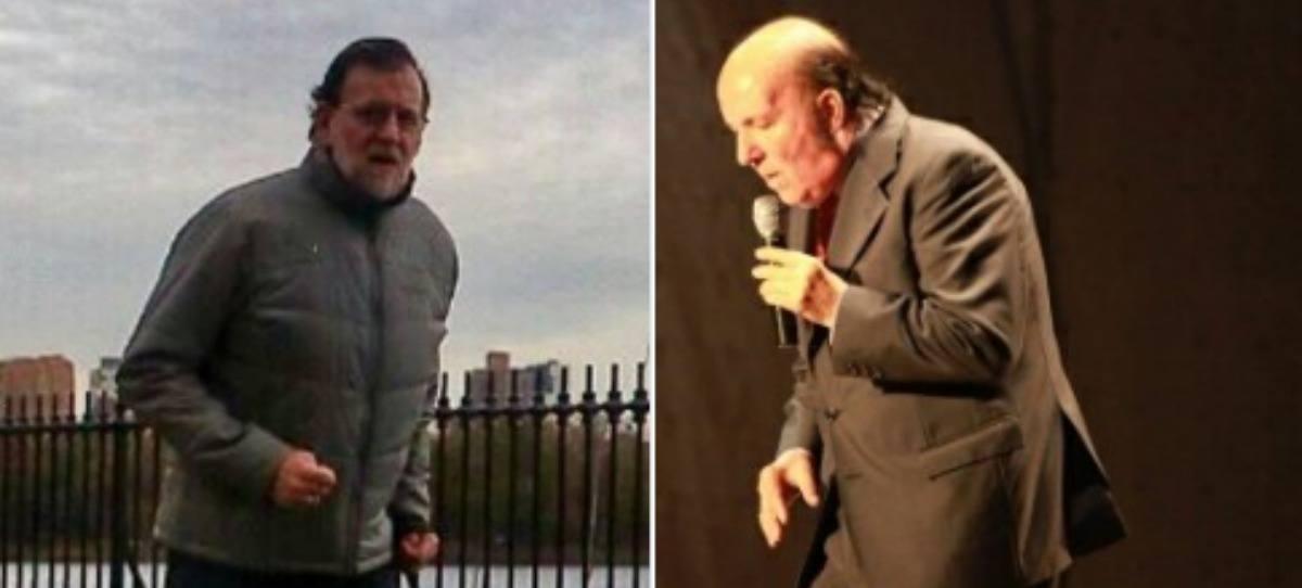 Los mejores memes de la caminata de Rajoy por Central Park