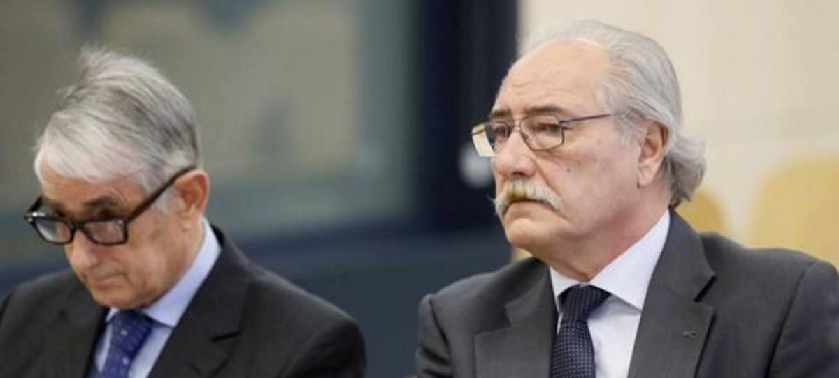 El exdiputado socialista Hernández Moltó, multado e inhabilitado por hundir la Caja Castilla-La Mancha