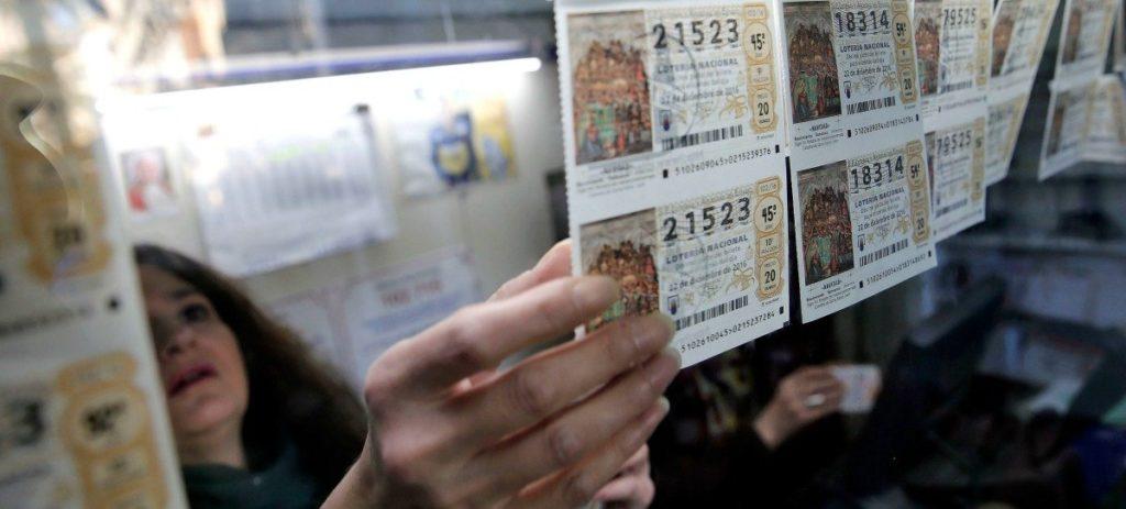 ¿Hasta cuándo se puede comprar la Lotería de Navidad?