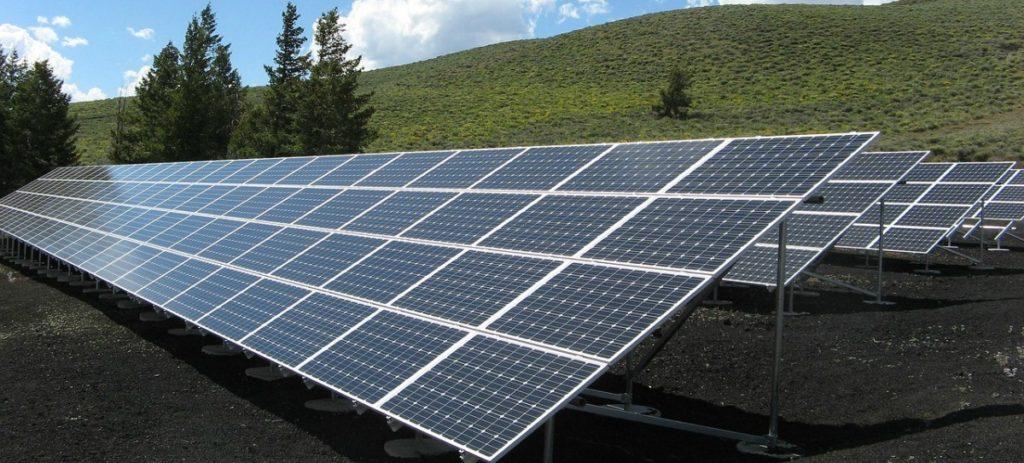 La próxima subasta de renovables penaliza a las fotovoltaicas