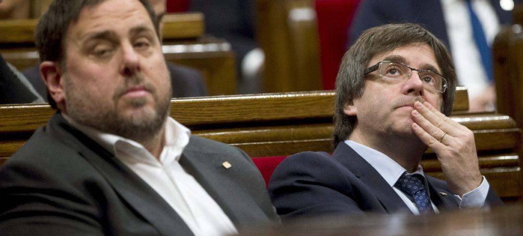 La Generalitat: el Estado puede llegar a asesinar