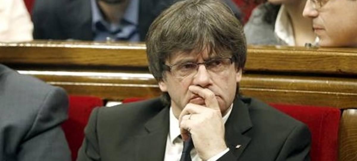 Un juez de Alicante rechaza un escrito de la Generalitat y pide que se lo envíen en español