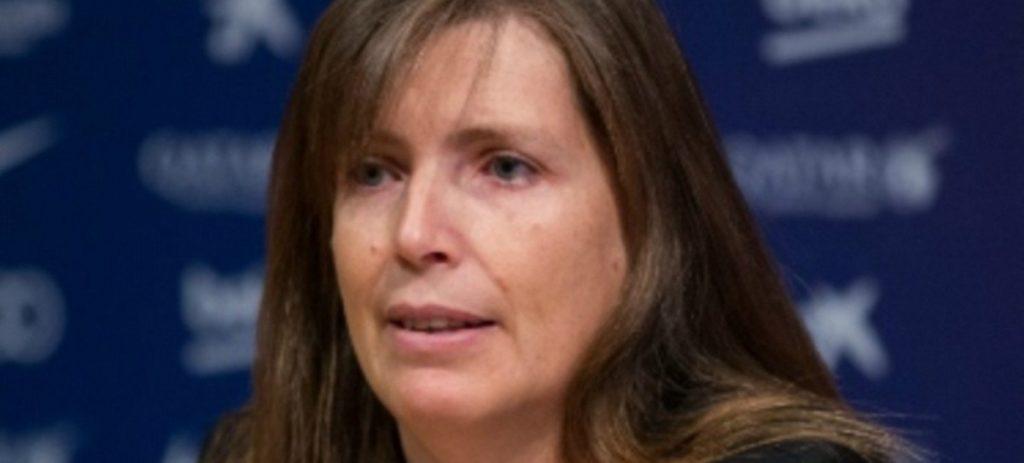 La empresa de la ex vicepresidenta económica del Barça se enfrenta a la insolvencia