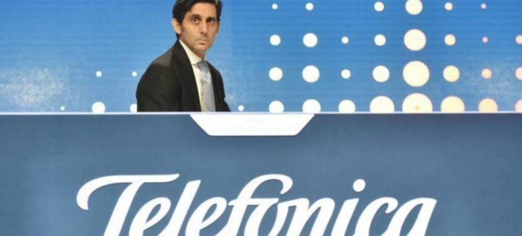 Telefónica capta 1.750 millones en bonos a largo plazo